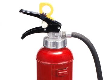 消火器及び消火装置